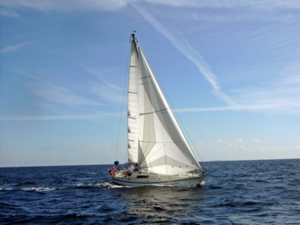 Boat rental Lège-Cap-Ferret cheap First 30