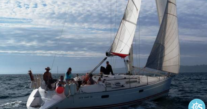 Rent a Jeanneau Sun Fast 36 Brest