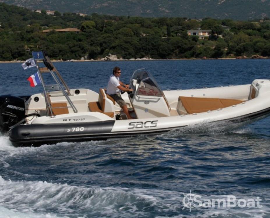 Location bateau La Ciotat pas cher 7.80