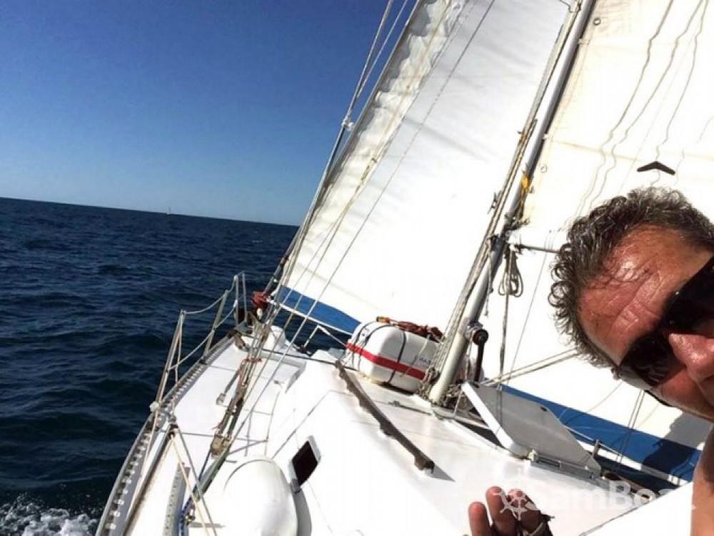 Location bateau Le Grau-du-Roi pas cher 12 metres