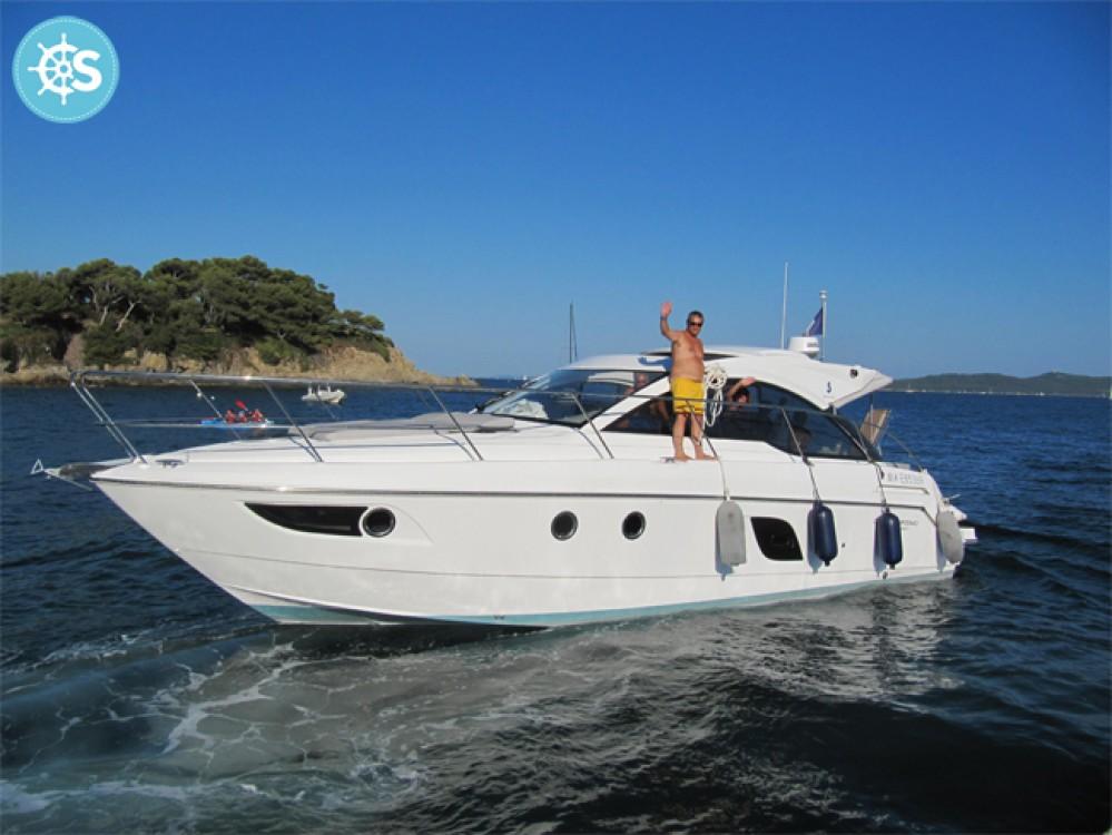 Location bateau Bénéteau Flyer Gran Turismo 38 à Sausset-les-Pins sur Samboat
