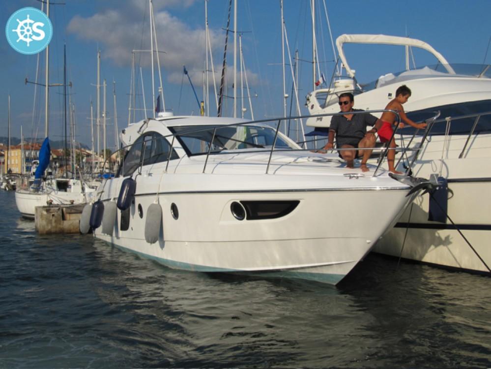 Location yacht à Sausset-les-Pins - Bénéteau Flyer Gran Turismo 38 sur SamBoat