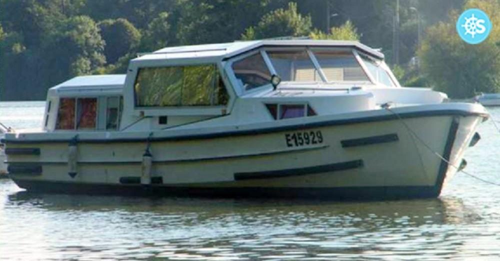 Hausboot mieten in Nantes - Connoisseur C1135