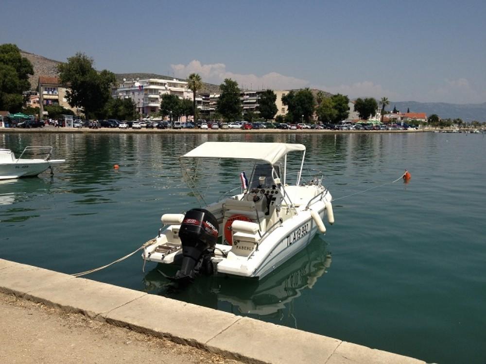 Rental yacht Draveil - Plastimo Sharck on SamBoat