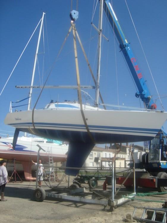 Noleggio yacht Bourg - Custom Made Club 86 su SamBoat