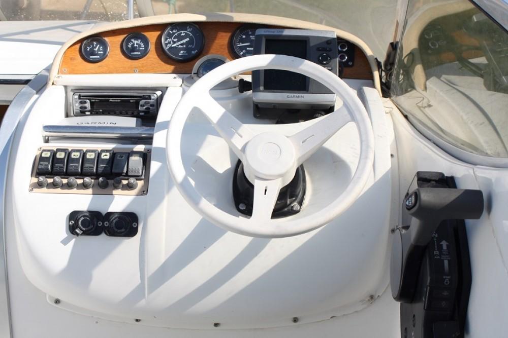 Motorboot mieten in Marseille - Salpa Laver 20.5