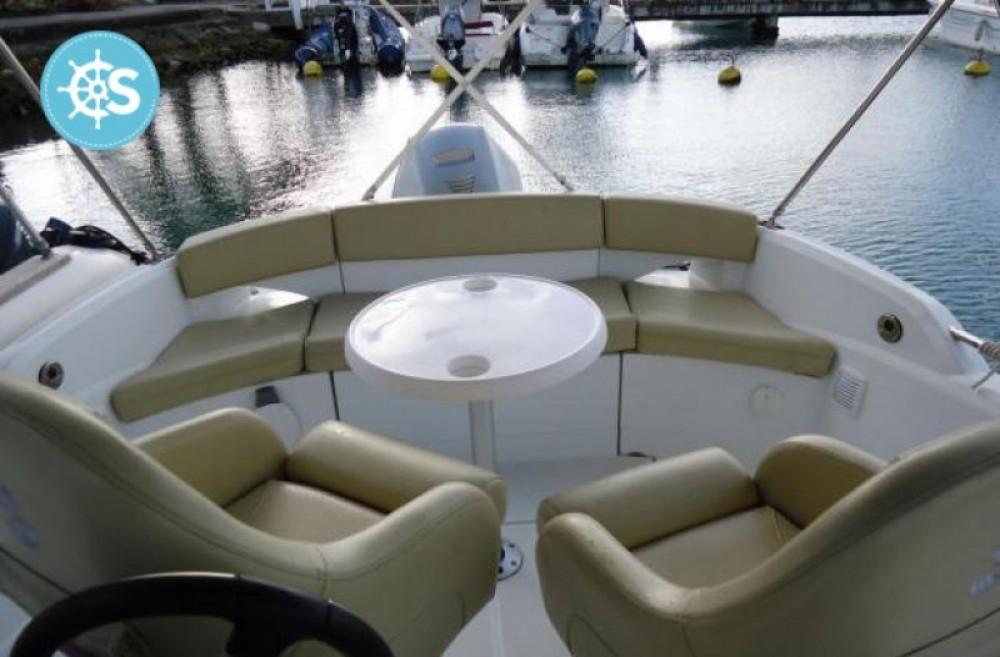 Location yacht à Pointe-à-Pitre - Bénéteau Flyer 6 sur SamBoat
