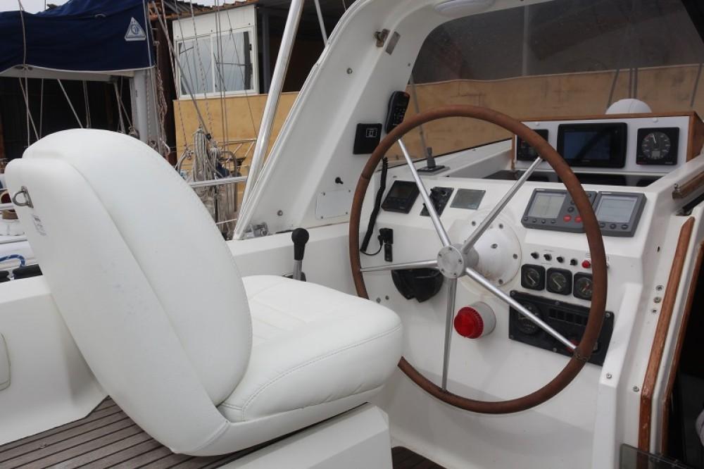 Yacht-Charter in Hyères - Jeanneau Sun Odyssey 47 Cc auf SamBoat