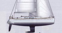 Location yacht à Agde - Dufour Dufour 34 E Performance sur SamBoat
