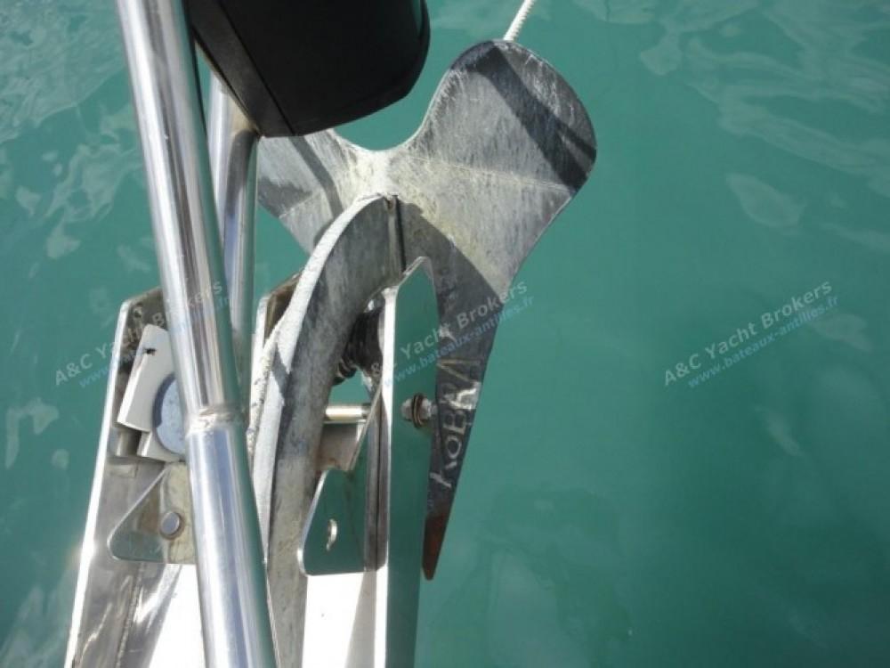 Jeanneau Sun Odyssey 47 te huur van particulier of professional in Marina du Marin