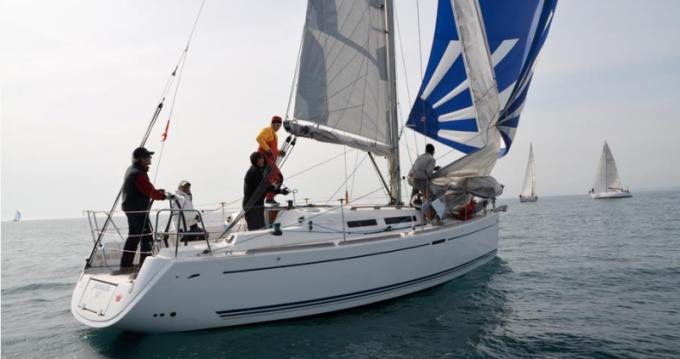 Location bateau Agde pas cher Dufour 34 E Performance