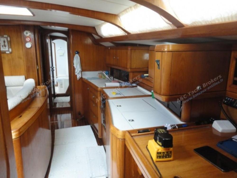 Bootverhuur Marina du Marin goedkoop Sun Odyssey 47