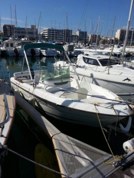 Noleggio Barca a motore con o senza skipper B2 Marine Palavas-les-Flots