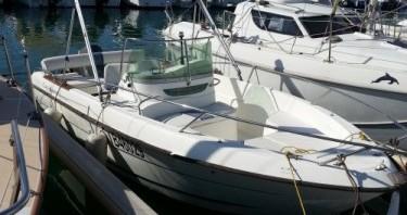 Louez un B2 Marine Cap Ferret à Palavas-les-Flots