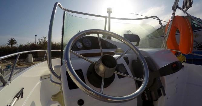 Louer Bateau à moteur avec ou sans skipper B2 Marine à Palavas-les-Flots