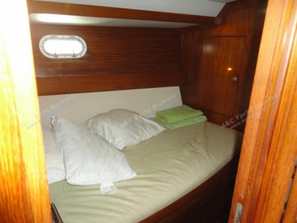 Noleggio barche Jeanneau Sun Odyssey 47 Marina du Marin su Samboat