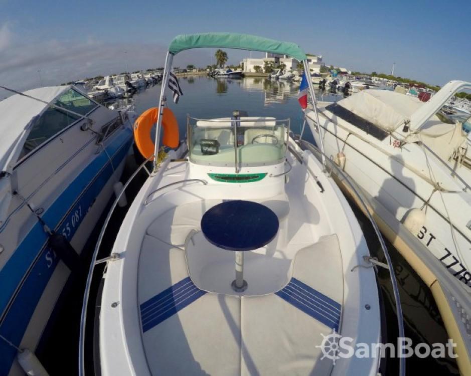 Location bateau B2 Marine Cap Ferret à Palavas-les-Flots sur Samboat
