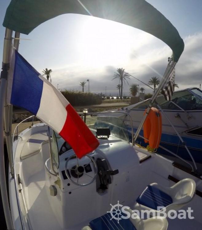Location bateau Palavas-les-Flots pas cher Cap Ferret