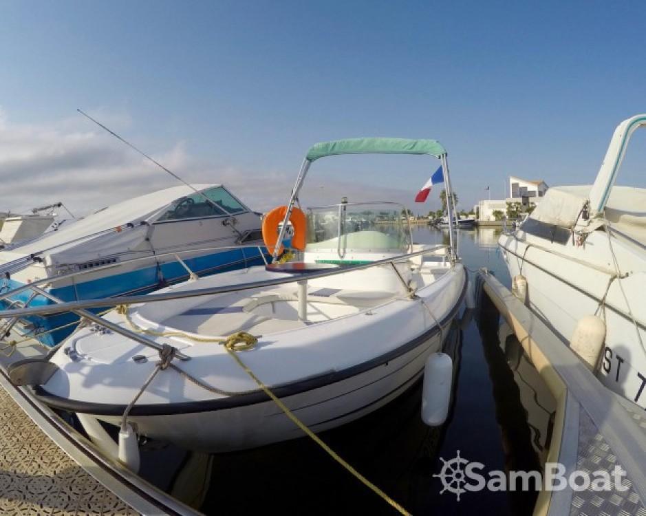 B2 Marine Cap Ferret entre particuliers et professionnel à Palavas-les-Flots