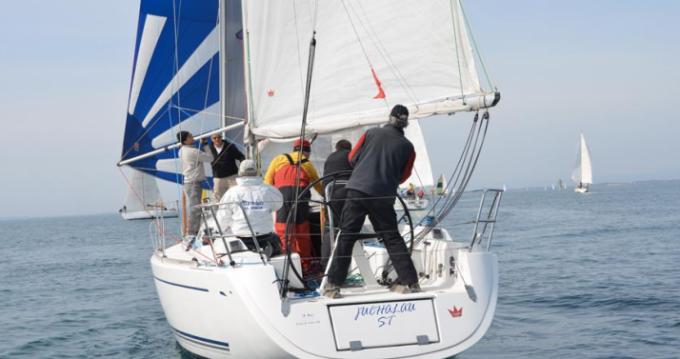 Louer Voilier avec ou sans skipper Dufour à Agde