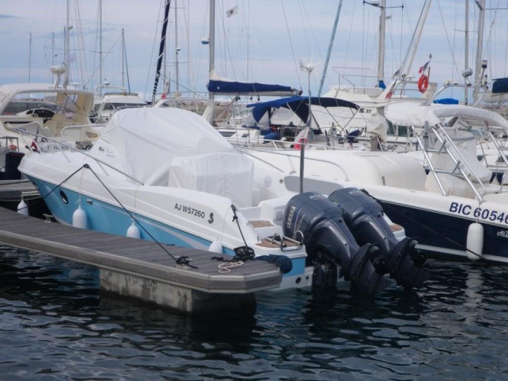 Location yacht à Bastia - Bénéteau Flyer 850 Sun Deck Miami sur SamBoat