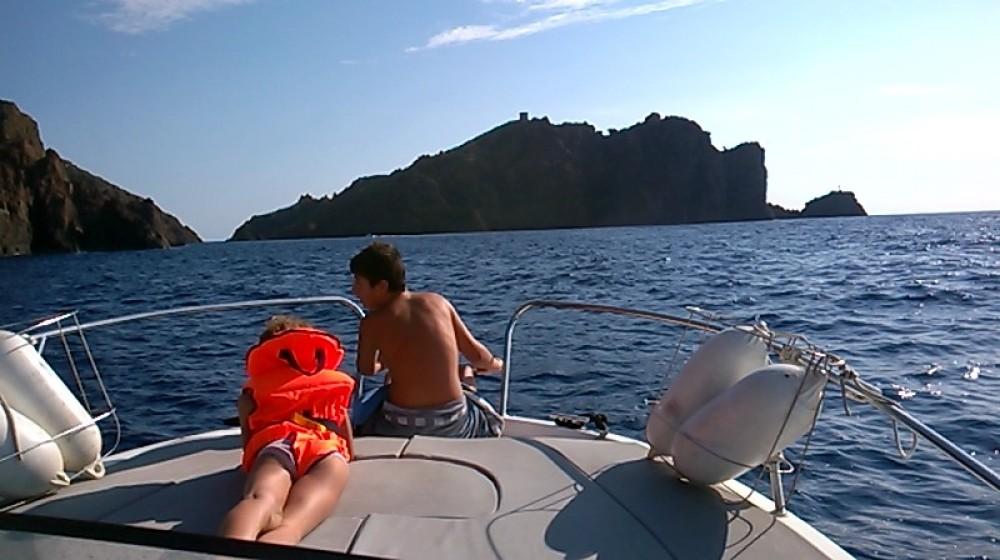 Location bateau Bénéteau Flyer 850 Sun Deck Miami à Bastia sur Samboat
