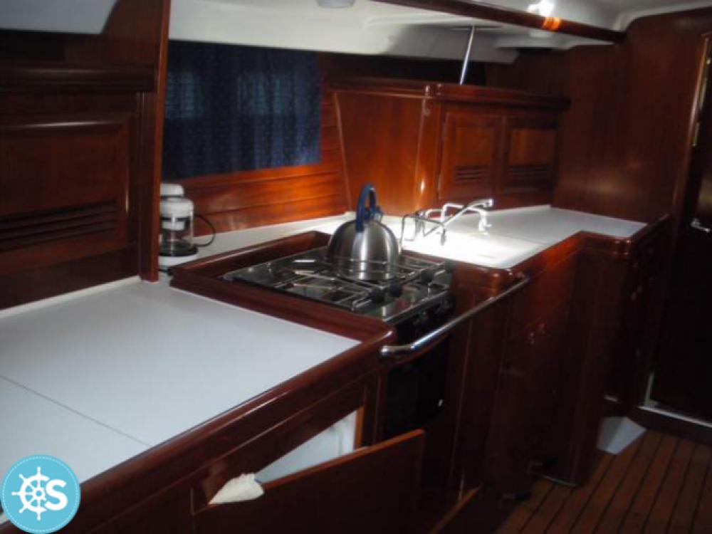 Location bateau Le Grau-du-Roi pas cher Oceanis 473