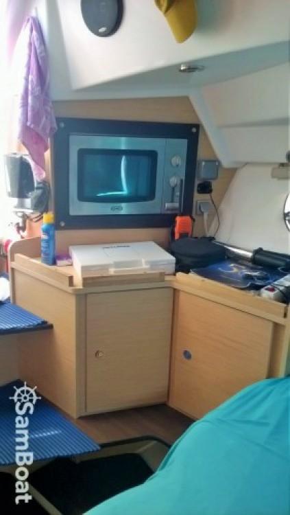 Bénéteau Flyer 850 Sun Deck Miami entre particuliers et professionnel à Bastia