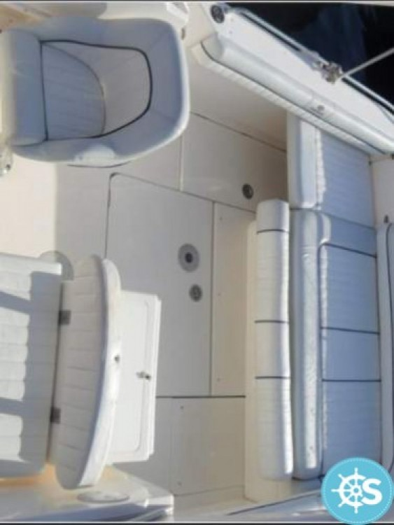 Hire Motor boat with or without skipper Faeton Marseille