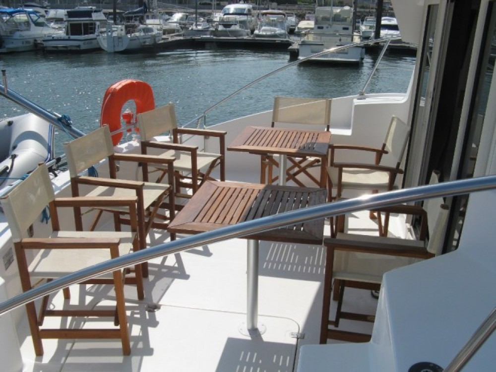 Fountaine Pajot Highland 35 te huur van particulier of professional in Arcachon