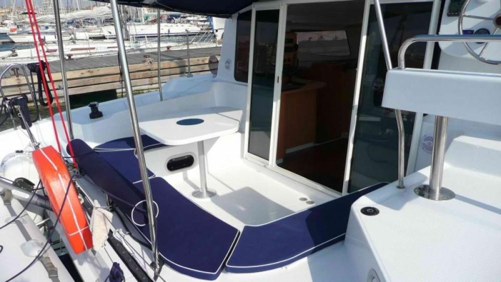 Location bateau Arcachon pas cher Mahe 36