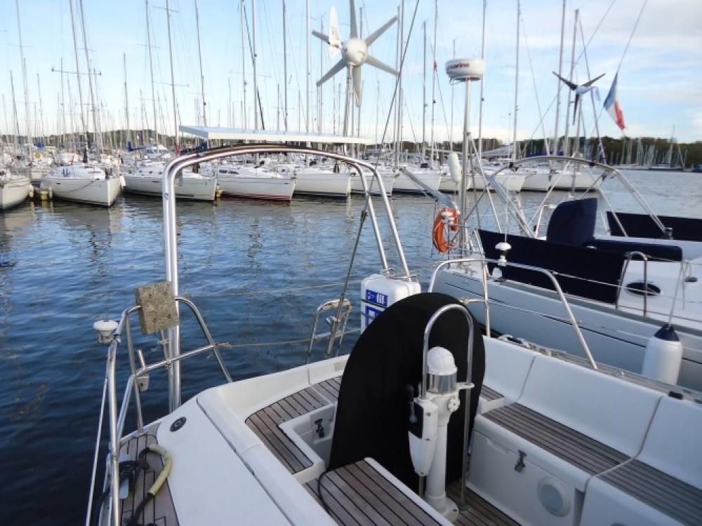 Alquiler de barcos Jeanneau Sun Charm 39 enArzal en Samboat