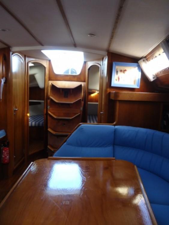 Alquiler de barcos Arzal barato de Sun Charm 39