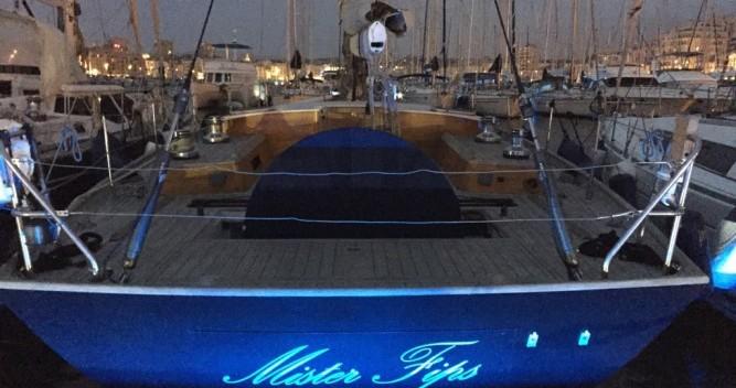 Location Voilier à Marseille - H2O Yachts Mister Fip's