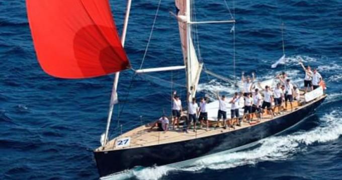 Location bateau H2O Yachts Mister Fip's à Marseille sur Samboat