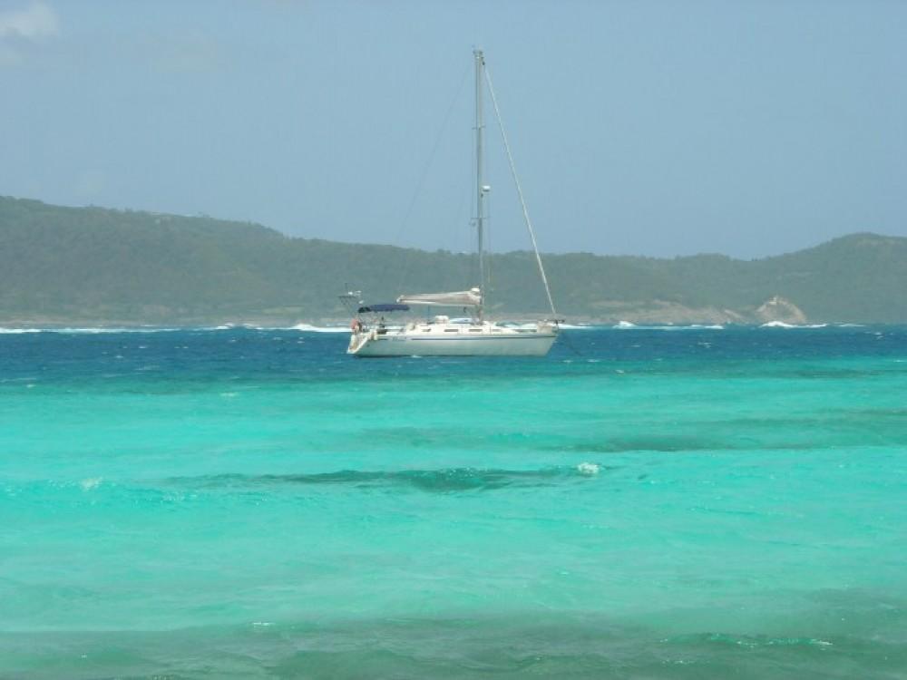 Bootsverleih Gibert Marine Gib Sea 372 Le Robert Samboat