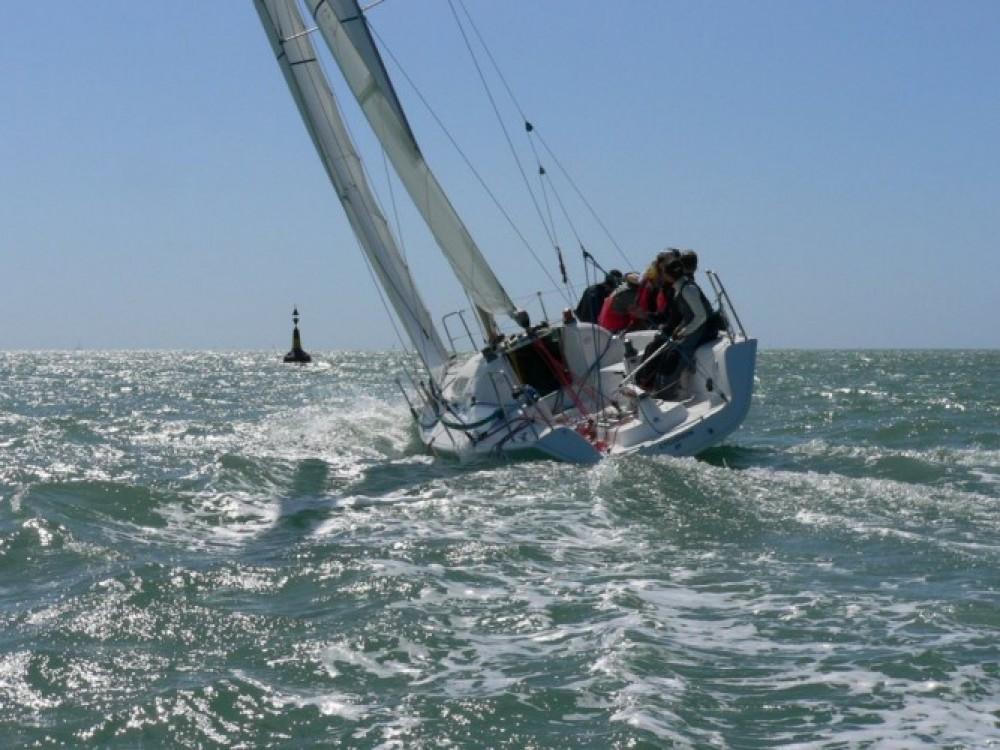 Jachthuur in Lorient - Archambault Grand Surprise via SamBoat