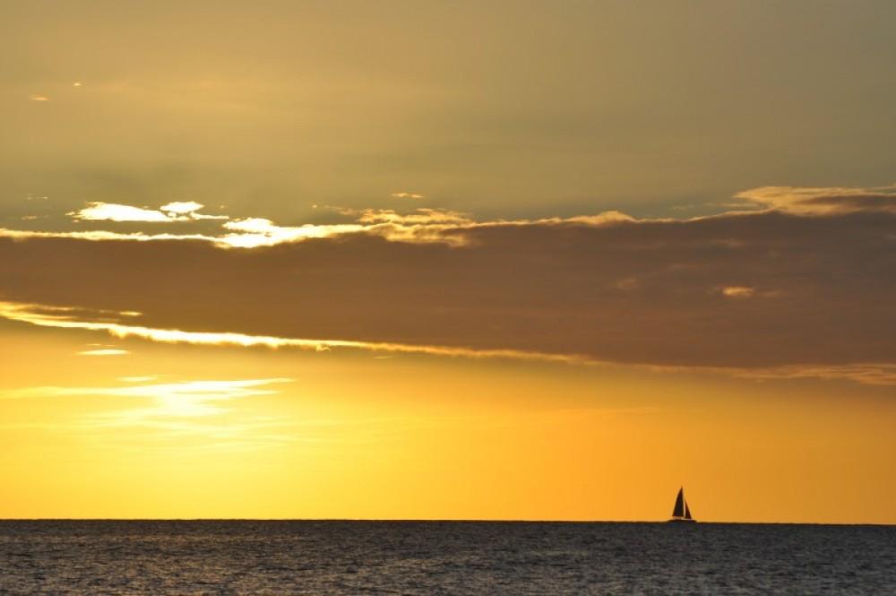 Gibert Marine Gib Sea 372 zwischen Privatpersonen und professionellem Anbieter Le Robert