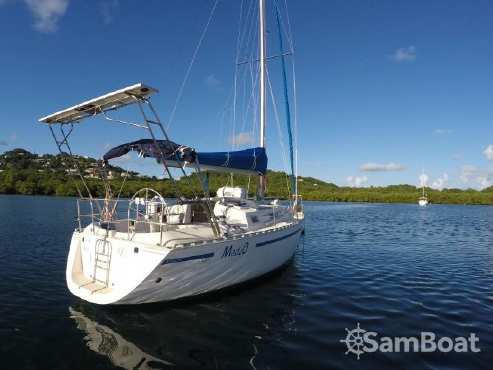 Rent a Gibert Marine Gib Sea 372 Le Robert