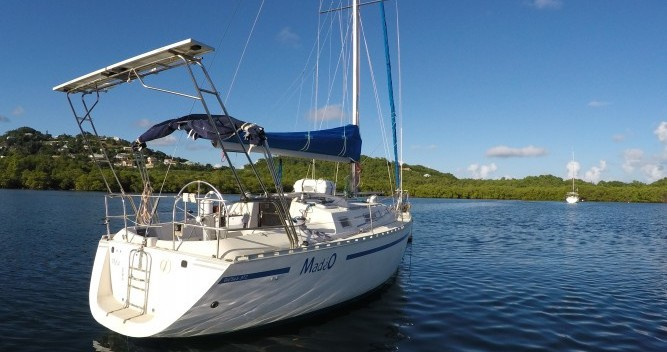 Location yacht à Le Robert - Gibert Marine Gib Sea 372 sur SamBoat