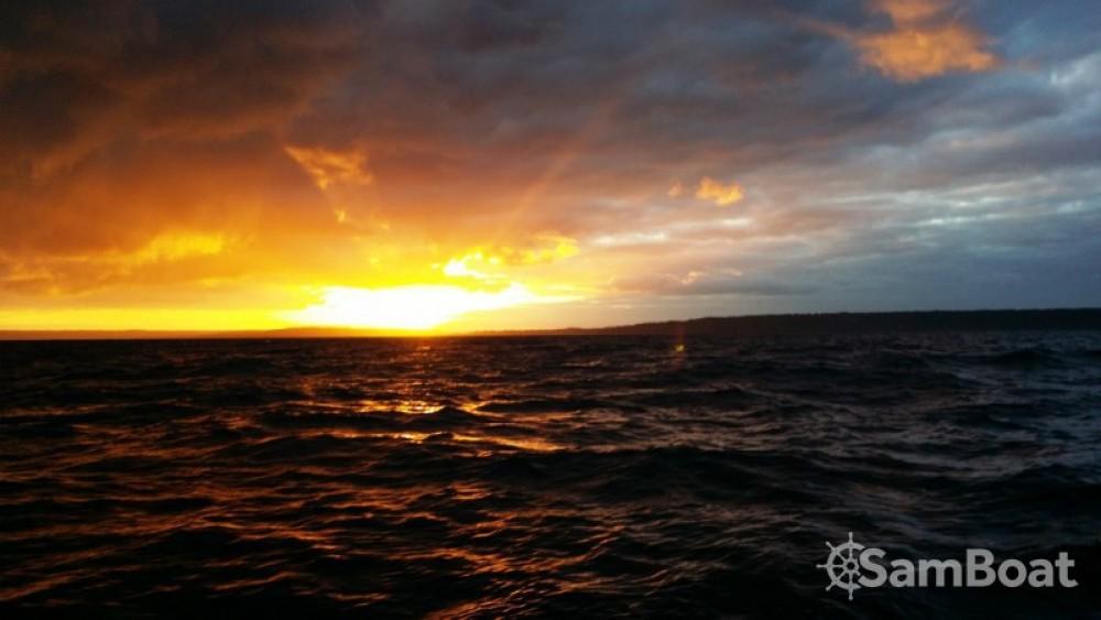 Huur Motorboot met of zonder schipper Jeanneau in Dives-sur-Mer
