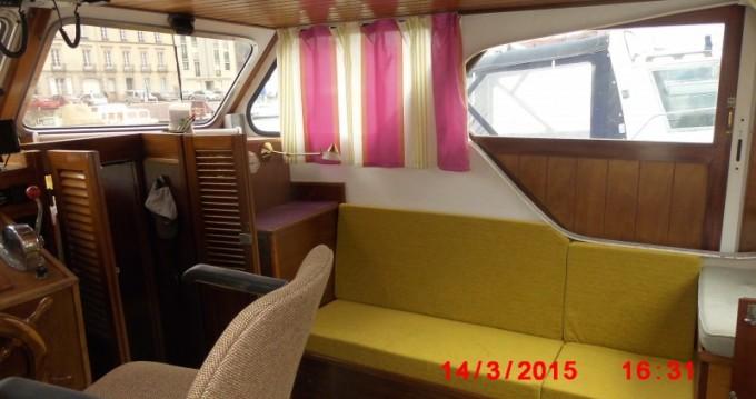 Location yacht à Redon - Bravo A279 sur SamBoat