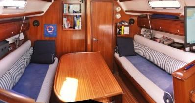 Yacht-Charter in Palma - Bavaria Bavaria 36 Cruiser auf SamBoat