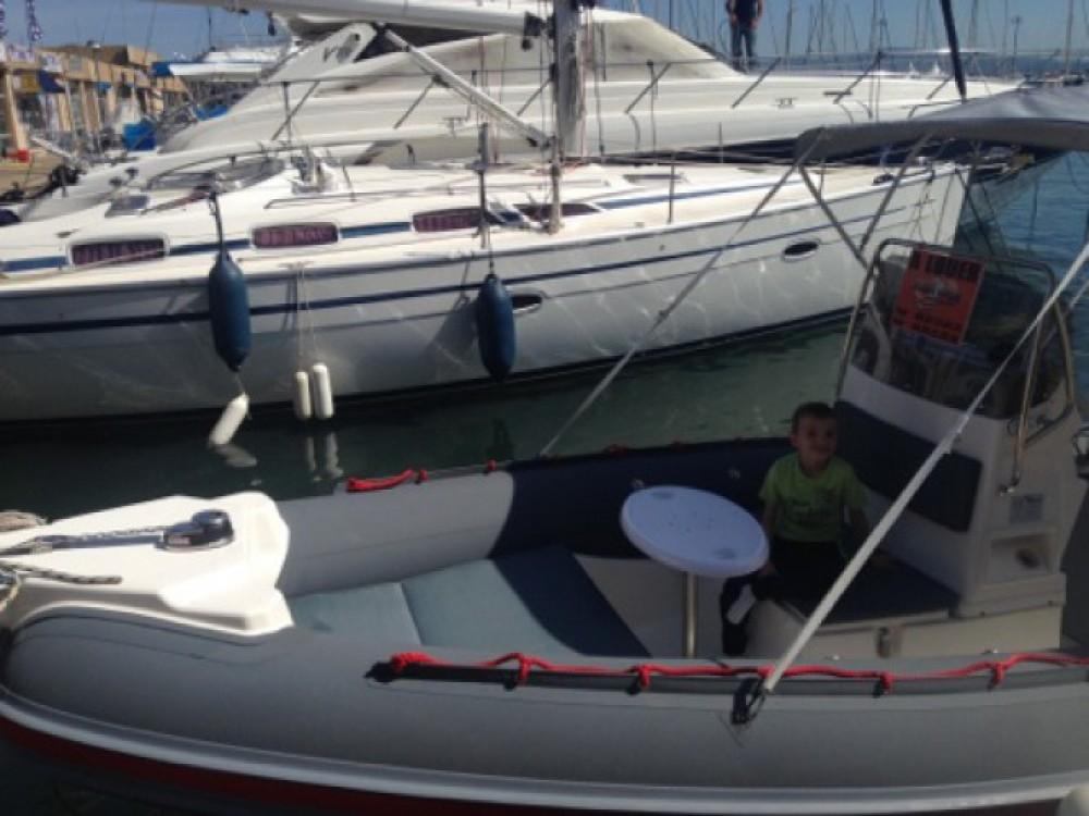 Location yacht à Hyères - Joker Boat Coaster 650 sur SamBoat