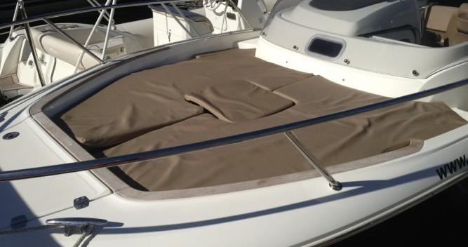 Location yacht à Hyères - Jeanneau Cap Camarat 7.5 WA sur SamBoat