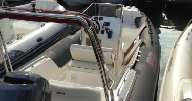 Location yacht à Hyères - Joker Boat Clubman 22 sur SamBoat