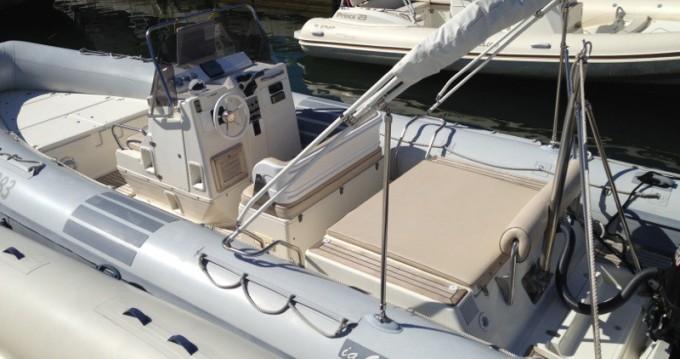 Louez un Joker Boat Clubman 24 à Hyères