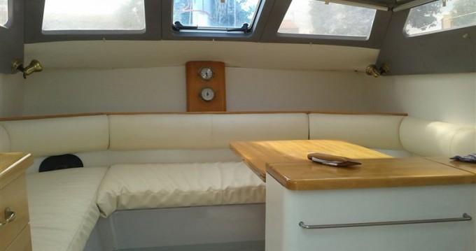 Location Catamaran Edel avec permis