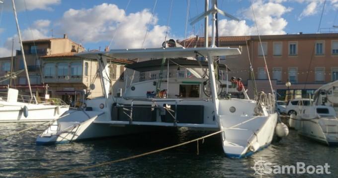 Chantier-Du-Lez plan carof lazzy 54 entre particuliers et professionnel à Le Marin