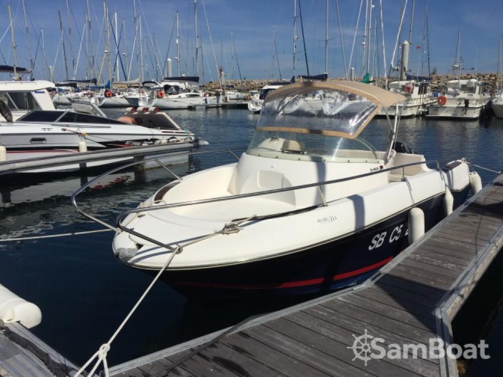 Location bateau Jeanneau Cap Camarat 625 WA à Saint-Quay-Portrieux sur Samboat